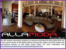 Find the Benefits of Allamoda Furniture Products line