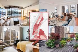 3 Bedroom Apartments In Manhattan Custom Inspiration Ideas