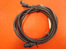 used yamaha 18 ft 10 pin wiring harness image is loading used yamaha 18 ft 10 pin wiring harness