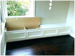 diy bench seat bench seat storage box corner seating with benches and nightstands l shaped be diy window bench seat with storage