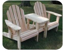 twin adirondack chair plans. Unique Plans BTW The Backs Are Adjustable Double Cool With Twin Adirondack Chair Plans E