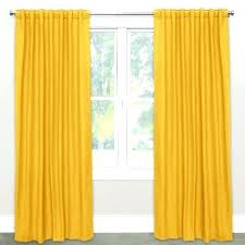 target linen curtains yellow curtain skyline linen blackout window curtain panel yellow shower curtains target target linen curtains