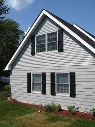 Gable Roof Shape ...