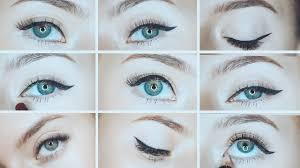 как правильно рисовать стрелки на глазах 21 фото Zhurnal Ladycom