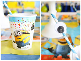 Minions Party Despicable Me Minions Party