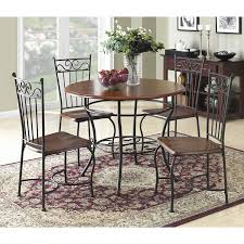 wrought iron and wood furniture. Full Size Of Kitchen Decoration:metal And Wood Table Wrought Iron Dining Room Sets Furniture
