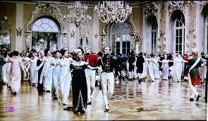 Image result for images of 1967 soviet film war and peace