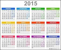 Calendario Anual 2015 Para Imprimir Under Fontanacountryinn Com