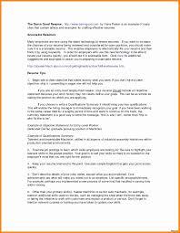Entry Level Resume Examples Fresh 20 Entry Level Programmer Resume ...