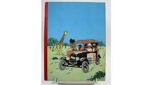 Benieuwd Naar De Waarde Van Jouw Oude Kuifje Stripboeken Catawiki
