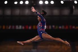 Simone biles' tokyo olympics run is not over yet. American Star Simone Biles To Return For Balance Beam Finals Woodtv Com