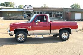 1983 Chevrolet K10 for sale #1930496 - Hemmings Motor News ...