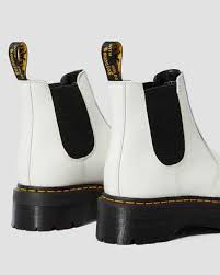 Whatever you're shopping for, we've got it. 2976 Smooth Leather Platform Chelsea Boots Dr Martens Official