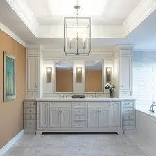 capital lighting morgan collection 4 light polished nickel foyer fixture