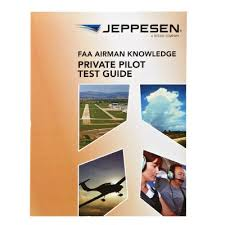 Jeppesen Chart Study Guide Private Pilot Knowledge Test Guide Jeppesen