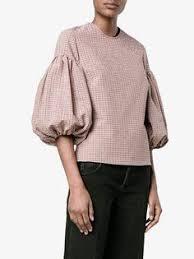 Chemises pour femme | Burberry | <b>Блузки</b> | Blouse, Burberry и Tops