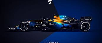 2018 renault f1.  2018 this 2018 renault f1 concept looks so damn good throughout renault f1 o