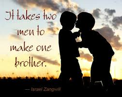 Brother Love Quotes New Amazing Quotes And Sayings About Brothers