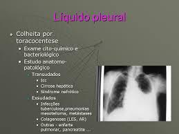 Infeco e exames bacteriolgicos - Portal da Codificao Clnica
