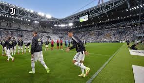Gallery | Juventus - Atalanta | Powered by $JUV Fan Token Socios - Juventus