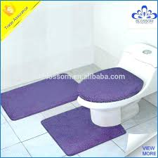 bathroom rugs without rubber backing washing