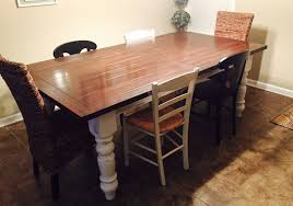 fine decoration 7 foot dining table incredible ideas photo