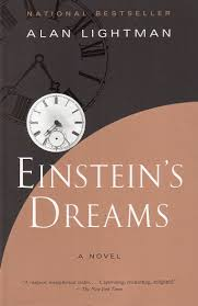 book review einstein s dreams the dream alchemist book review einstein s dreams