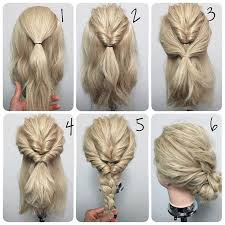 best 25 back braid ideas on pinterest diy backdrop, diy party Do It Yourself Wedding Hair Down best 25 back braid ideas on pinterest diy backdrop, diy party table decorations and diy party clothes do it yourself wedding hair down