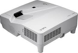 <b>UM351wg NEC</b> Projector: