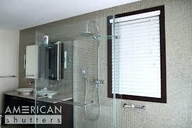 best blinds for bathroom. Blinds For Bathroom Window Roller Best With Waterproof Ideas Design Templates Vertical B