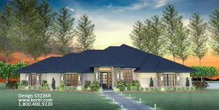 texas house plans. Texas House Plans Country Home Wrap Around Porches Hill Limestone Custom S3226r Right Rear 23 Imposing S