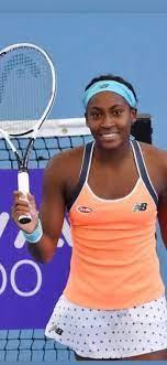 Coco Gauff achieved career best in WTA ...