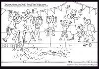 Jewish Coloring Pages For Shabbat With Holidays Really Great