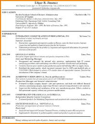 The Perfect Resume Format Interesting The Perfect Resume Format Perfect Resume Template The Perfect