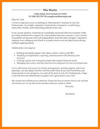 11 Cover Letter Examples Mla Cover Page