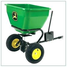 Broadcast Spreader Settings Chart Tow Behind Lawn Spreader Furnimagz Com