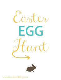 easter egg hunt template easter egg hunt printable perfect decor for your easter mantle
