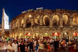 Arena di Verona Festival 2022 with Premium Tickets • m24o •