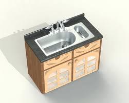 kitchen sink base cabinet sizes 36 silkroad esther single sink