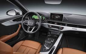 audi a4 2018 model. perfect model 2018 audi a4 interior with audi a4 model