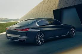 2018 bmw 9 series. plain 2018 bmw 7series previewed in vision future luxury concept on 2018 bmw 9 series