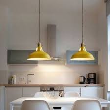 industrial hanging pendant light with