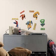Superhero Bedroom Decorations Marvel Pictures For Kids Bedroom Impressive Superhero Bedroom