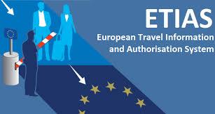 etias european travel information and