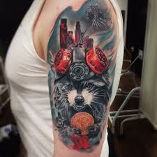 ❽❽❽ Crazytattoo тату животных лучшие идеи фото значение