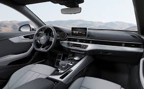 2018 audi s4.  audi 2018 audi s4 prestige interior photos and audi s4