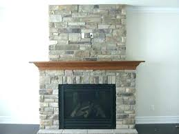 stone fireplace installation fireplace stone fireplace with veneer fireplace installation stacked stone fireplace diy