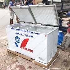 Thanh lý Tủ đông - mát Darling 450L mới 100% - Chợ Đồ Cũ HCM