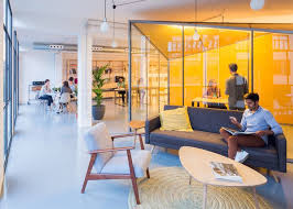 collaborative office space. 3 Ways Collaborative Workspaces Inspire Innovation Collaborative Office Space