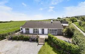 Property valuation for Meadow View, Granny Polly Lane, Great Work, Helston,  Cornwall, TR13 9TJ | The Move Market